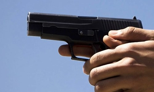 Selfie with toy gun: Schoolboy shot by police in Faisalabad dies