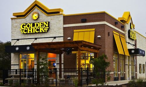 Golden Chick set to enter Pakistan