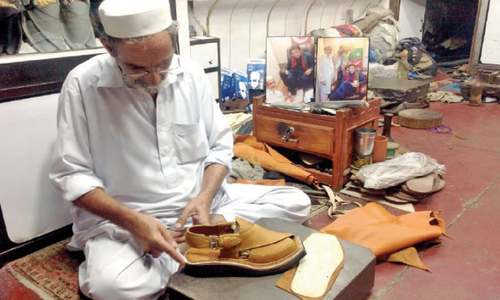 Kaptaan special chapal goes online as it gains popularity
