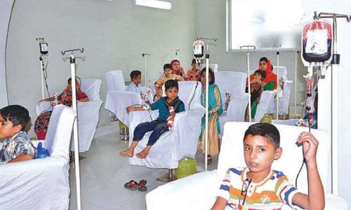 'Criminal negligence, incompetence' put thalassaemia kids at grave risk