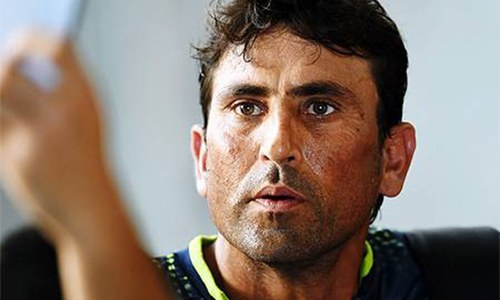Younis Khan's journey — Curfews, courage and silverware