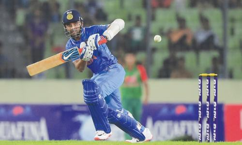 Rahane to lead on Zimbabwe trip as India rest stars