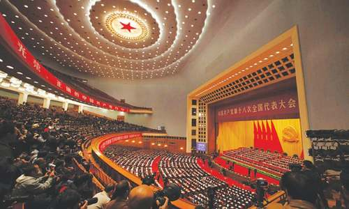 China's political meritocracy has lessons for West