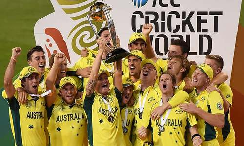 Australia, New Zealand enjoy big economic payback from World Cup
