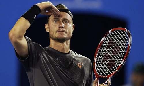 No tears as Hewitt says farewell to Wimbledon