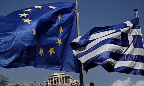 A chance for Greece
