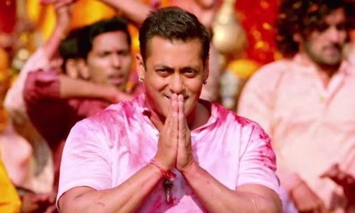 If there's a premiere for Bajrangi Bhaijaan I'll visit Pakistan: Salman Khan