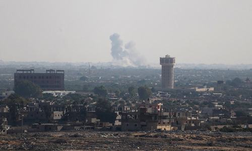 IS attack in Egypt's North Sinai kills over 100