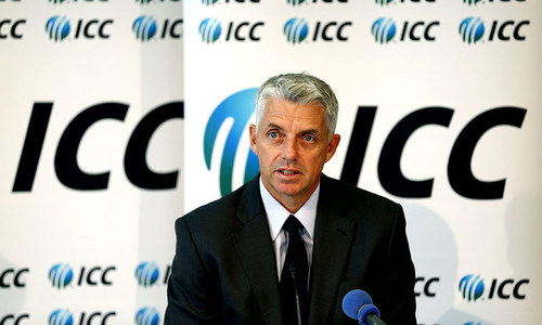 Comment: Has ICC redressed the balance?