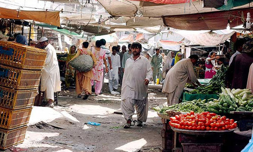 Inflation halves to 4.53pc in FY15