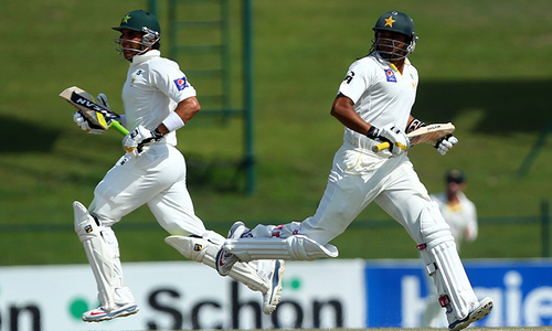 Pakistan-India day-night Tests would pump life into cricket: Latif