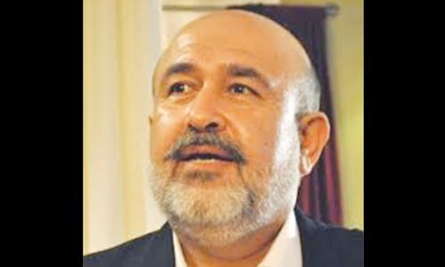 Rupture in the Baloch insurgency