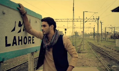 Sikander Rizvi is a total majnu in this DMPS teaser!