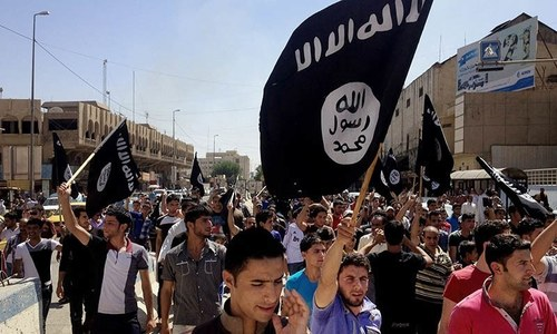 Islamic State weaves web of support in Gulf Arab states