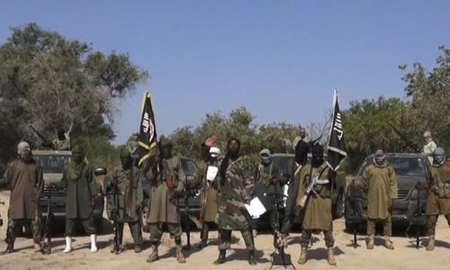 Around 100 killed in 'Boko Haram' attack in NE Nigeria: witnesses