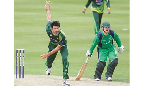 Pakistan have potential to win SL ODI series: Irfan