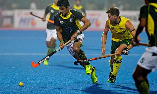 Pakistan must win next two matches or forget Rio Games