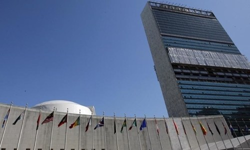 Pakistan policy for UN General Assembly session discussed