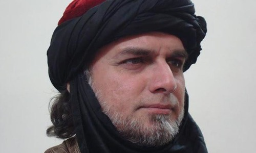 Situationer: The Zaid Hamid enigma