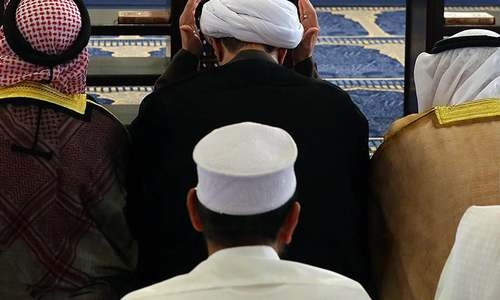Kuwaitis show unity after Shia mosque blast