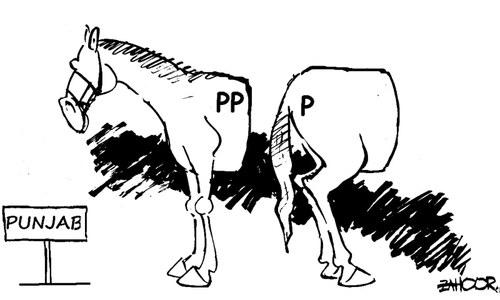 Cartoon: 4 July, 2015