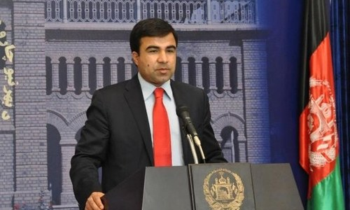 'Admission quota for Afghan students to be increased'