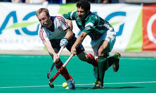 Comment: Humiliation and disqualification — Pakistan hockey's darkest hour