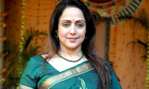 Is Hema Malini the new Salman Khan? Twitter seems to think so