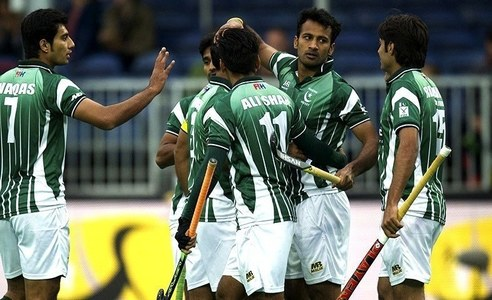 Prime Minister demands answers over Pakistan's hockey embarrassment