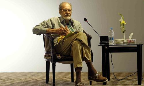معروف ناول نگار عبداللہ حسین کا انتقال
