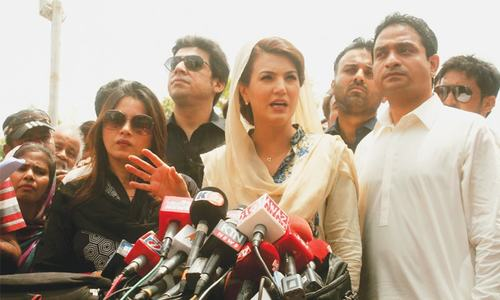 Reham finds no heatstroke patient at JPMC