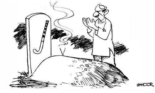 Cartoon: 5 July, 2015