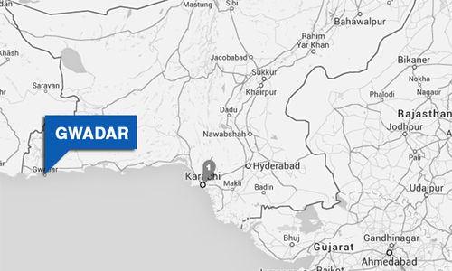 Three labourers gunned down in Gwadar
