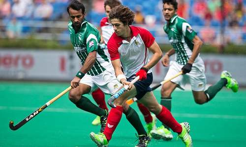 Hockey debacle was certain: Tahir Zaman