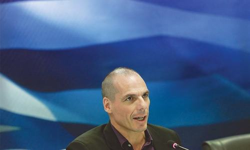 Greek FM resigns after bailout vote