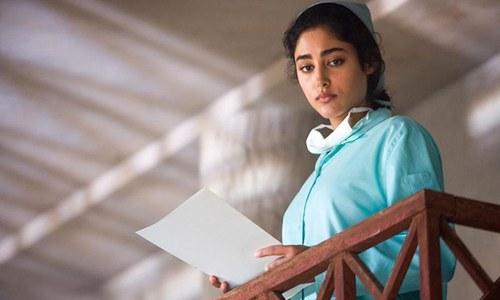 گلشیفتہ فراہانی: فلمی کہکشاں کا چمکدار ستارہ