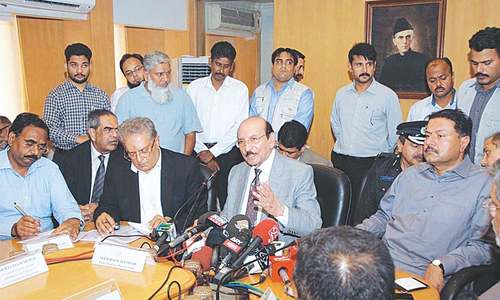 Qaim terms FIA, NAB actions 'invasion', vows to challenge them in court