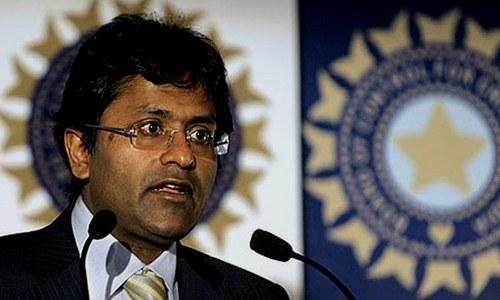Ex-IPL chief Lalit Modi summoned to India in corruption probe