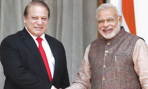 Nawaz, Modi to meet in Russia on July 10: FO