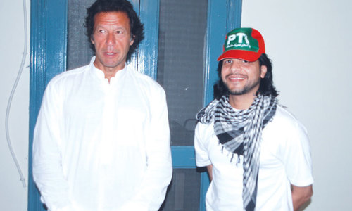 DJ Butt, PTI agree on formula for payment of liabilities
