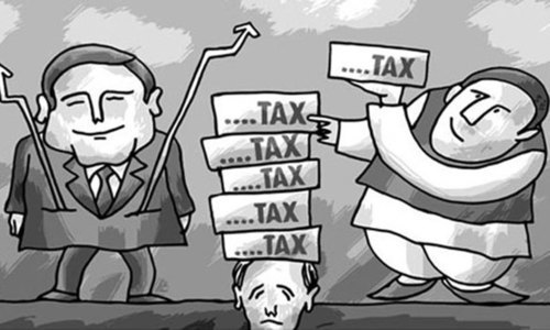 Analysis: Taxes: To file or not to file?