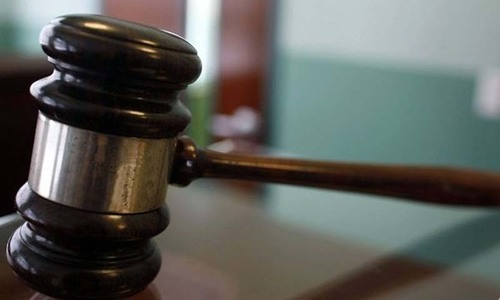Man gets life term for raping six-year-old