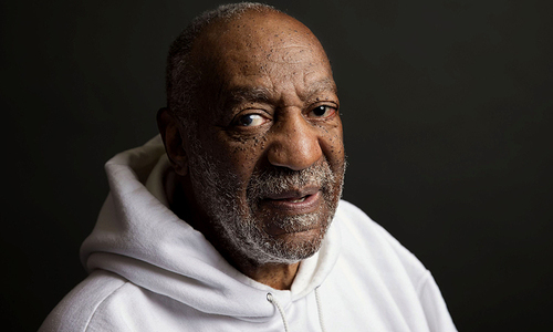 Cosby admits to drugging woman