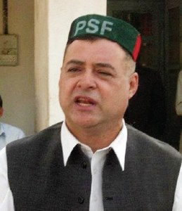 KP's former mineral minister, nine others remanded in NAB custody