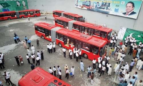 Unpaid drivers suspend metro bus service
