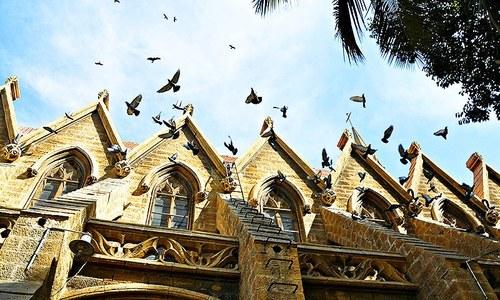 A photographer's Karachi