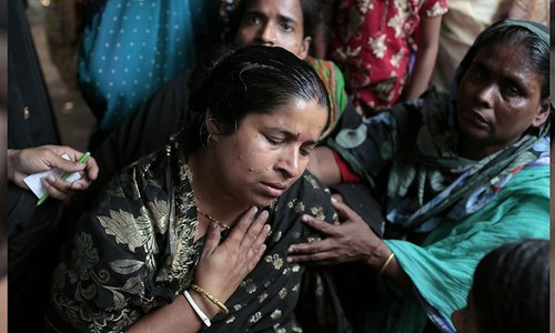 Stampede kills 27 during religious bathing festival in India