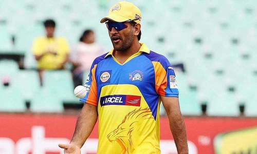 IPL corruption: Chennai Super Kings suspended for two years
