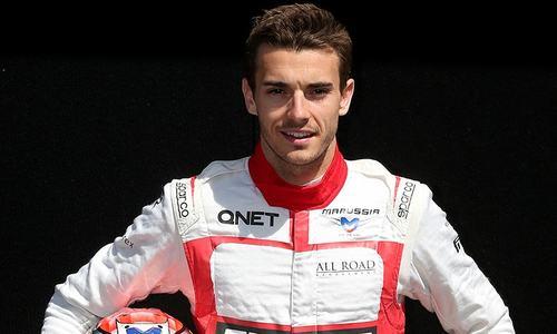 Formula One: Bianchi dies nine months after Japanese GP crash