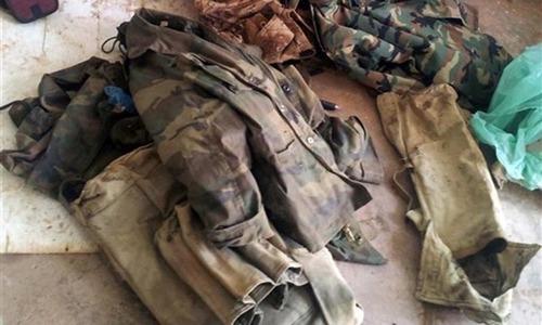 Al Qaeda affiliate claims killing of 14 Algerian soldiers